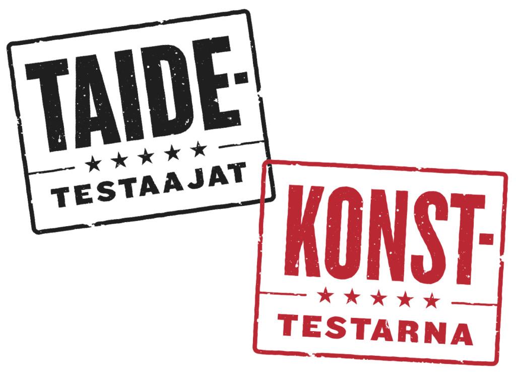 taidetestaajat-logo_FI_SVE